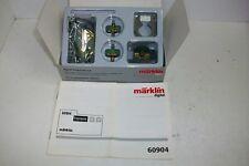 """HO MARKLIN 60904 / Kit Motorizacion Digital """"Altas prestaciones""""  NUEVO-TOP"""