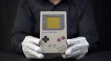 Nintendo Original Gameboy Console Grey - *The Masked Man*