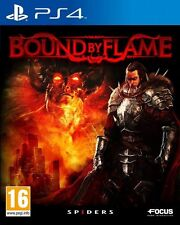 BOUND BY FLAME         -- NEUF    pour PS4