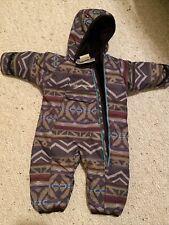 Obermeyer 6-12 Month Snowsuit - Super Warm!