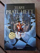 Zas! / Thud!, Pratchett, Terry, Used
