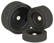 "rle 8"" EXPANDING DRUM, RUBBER 3"" x 25 7/32"", FOR SANDING ROCKS"