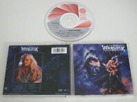 Warlock/Triumph And Agony (Vertigo 832 804-2) CD Album