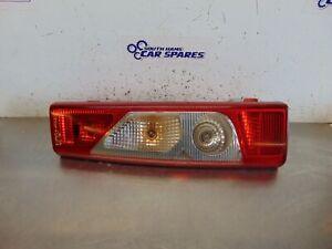 Citroen Dispatch Expert MK2 07-14 Passenger left rear light brake lens