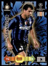 Panini Adrenalyn XL UEFA Champions League 2010/2011 Inter Milan Dejan Stankovic