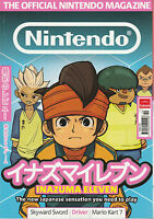 THE OFFICIAL NINTENDO MAGAZINE - OCTOBER 2011 - ISSUE 73 - GUIDE TO WII 3DS DS