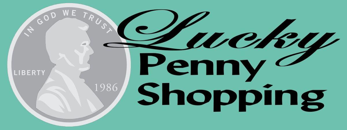 Lucky Penny Shopping
