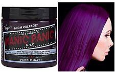 Manic Panic Semi-Permanent Hair Dye Color Cream 4 oz Vegan
