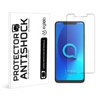 Screen protector Anti-shock Anti-scratch Anti-Shatter Clear Alcatel 5V