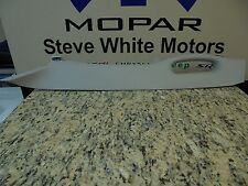06-08 Dodge Ram 1500 2500 3500 A Pillar Panel Driver Side Left Factory Mopar New
