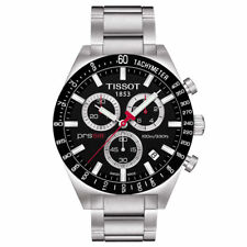 Tissot PRS 516 Chronograph Watch T0444172105100 Boxed