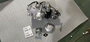 PIT BIKE 110CC ENGINE ELECTR START FULL AUTO CLUTCH NO START LEVEL MONKEY C90