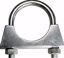 Collier Echappement 254-250 54mm BOSAL OPEL OMEGA A Break 2.6 i 150ch