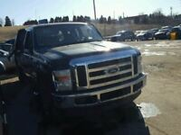 Air Cleaner Gasoline Fits 08 FORD F250SD PICKUP 303813