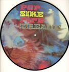 Various Psychedelic Rock(Vinyl LP Picture Disc)Pop Sike Pipe Dreams-Pas-Ex/M