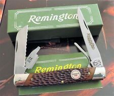 Remington USA Waterfowl Knife Model R2 Cartridge Head Shield Choke Tool NOS NR