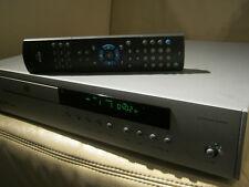 Arcam DV79 - High End DVD / CD Player in silber mit originaler Fernbedienung!