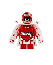 LEGO® Calendar Man Minifigure Brand New Minifig Split from Set 70903