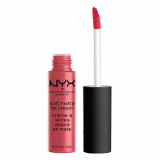 NYX Soft Matte Lip Cream SAN PAULO