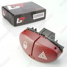 PEUGEOT 206 Pericolo Luce Interruttore Pannello con Interruttore