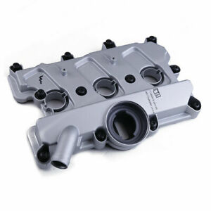 2* Cylinder Head Cover for Audi A4 A6 A7 Q7 Quattro 12-19 06E103471S 06E103471P