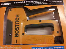 Stanley Bostitch t6-80c2 passif Clinch agrafeuse