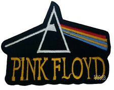 iron on patches pink  floyd Rock band badges Pink Floyd patch badge 217