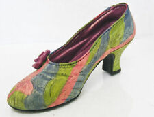 Just The Right Shoe Rose Court 25003 Miniature Collectables