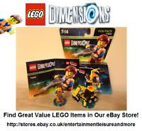 Boxed LEGO Dimensions LEGO Movie Emmet 71212 (All Formats) - Premium eBay Seller