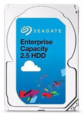 "Seagate ST2000NX0403 Enterprise 2tb SATA 2.5"" Internal Hard Drive"