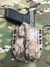 Kryptek Banshee Kydex Holster for Glock 34 GEN5
