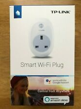 TP-Link Smart Wi-Fi Plug Control from Alexa