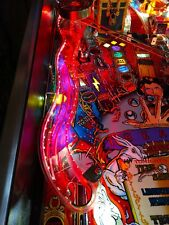 Theatre Of Magic Pinball Machine LEFT RAMP LED MOD KIT TOM