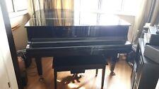 Kawai Baby Grand Piano - Polished Ebony Finish