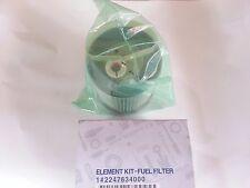 Genuine Fuel Filter Element Kit for REXTON, STAVIC,KORANDO C #2247634000