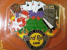 LAS VEGAS,Hard Rock Cafe,MAGNET,City View,Alternative, BRAND NEW