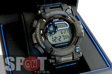 Casio G-Shock Master of G Frogman Multi Band 6  Men's Watch GWF-D1000B-1