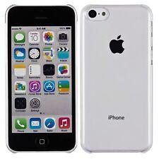Yemota Pro iPhone 5C Schutz Hülle Bumper Premium Crystal Hard Case Tasche Cover