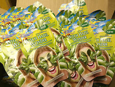 36 x Wholesale Joblot Aloe Vera & Witch Hazel Facial Masque Skincare Cleanser