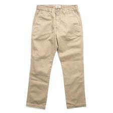 1 NWT DUCK HEAD MEN'S GOLF PANTS, SIZE: 44 x 30, COLOR: KHAKI