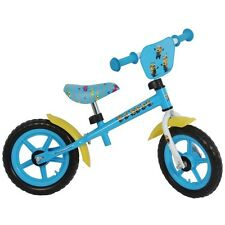 "Balance bike The Minions 12 "" Disney boy kid bicycle 12 inch"