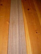 Fineline Furniere # 16  nussartig - ital.Designfurniere - 8 Blätter