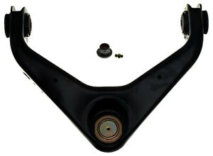 Suspension Control Arm and Ball Joint Assembly Front Upper ACDelco Pro 45D1083