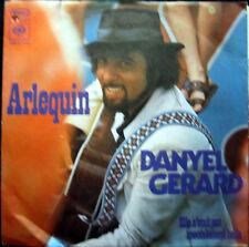 Single / DANYEL GERARD / 1972 / RARITÄT /