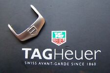 Genuine Factory TAG Heuer SS Watch Strap Buckle.