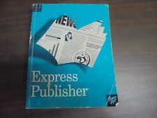 Express Publisher Version 2.0 for Ms-Dos (Paperback)