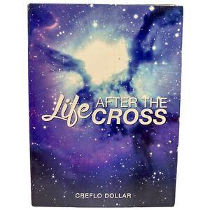 LIFE AFTER THE CROSS Christian Teaching by CREFLO DOLLAR - 4 CD Set