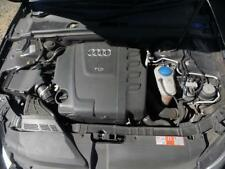 AUDI A4 TURBO/SUPERCHARGER DIESEL, 2.0, TURBO, B8 8K, CAGA CODE, 04/08-06/12