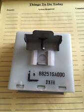 SUBARU FORESTER  IMPREZA CENTRAL LOCKING MODULE 88251SA000 2004