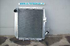 RADIATORE ACQUA IN ALLUMINIO RENAULT 5 GT TURBO 85 - 91 ENGINE COOLING ALUMINUM